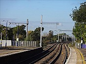 Windsor and Maidenhead Branch - Thames Valley Electrification Update